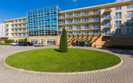 Gotthard Therme Hotel, Maďarsko, Termální lázně Maďarsko, Szentgotthárd