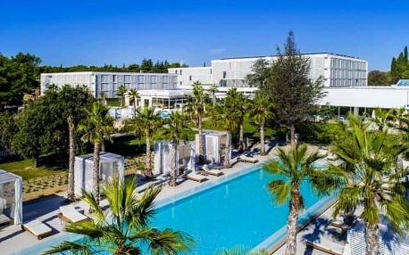 Amadria Park Hotel Jure (Ex. Solaris), Chorvatsko, Severní Dalmácie, Šibenik