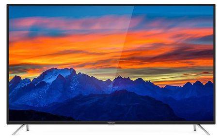 Televize Thomson 65UD6426 černá