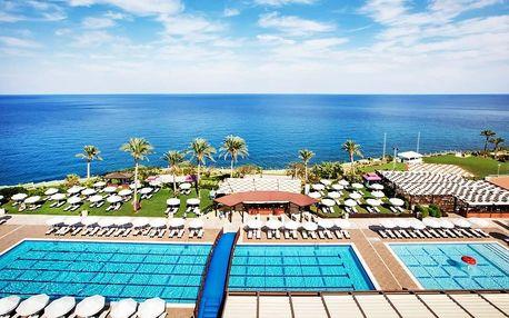 Kypr - Severní Kypr na 8 dní, s dopravou letecky z Prahy nebo letecky z Brna, Severní Kypr