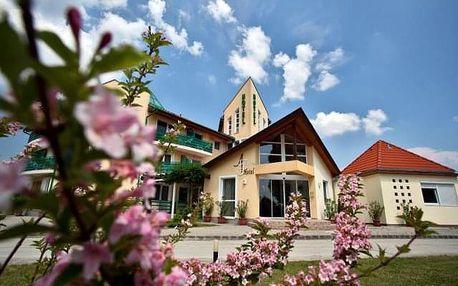 Hotel Aquatherm , Maďarsko, Termální lázně Maďarsko, Zalakaros