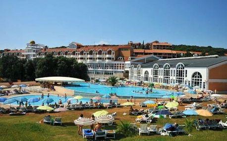 Hotel Duga Uvala, Chorvatsko, Istrie, Duga Uvala