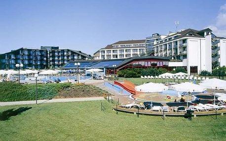 Hotel Ajda - Terme 3000, Slovinsko, Termální lázně Slovinsko, Moravské Toplice