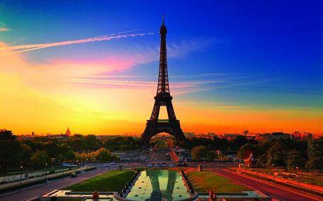 Jeden den v Paříži, Poznávací zájezdy - Francie