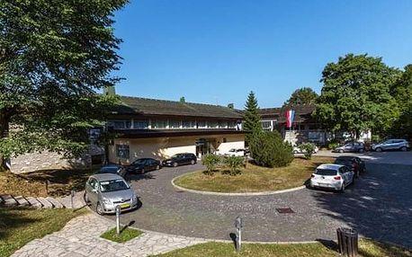 Hotel Plitvice, Chorvatsko, Plitvice, Plitvice