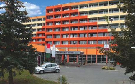 Hotel Freya, Maďarsko, Termální lázně Maďarsko, Zalakaros