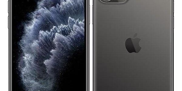 Mobilní telefon Apple 64 GB - Space Gray (MWC22CN/A) + DOPRAVA ZDARMA4