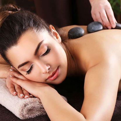Masáže dle vašeho gusta: relaxační i klasická