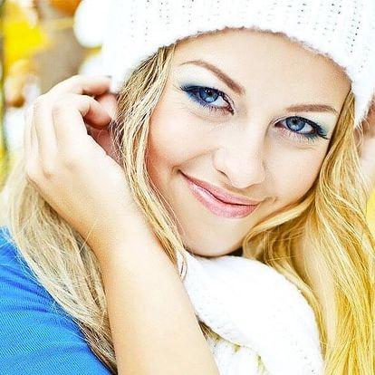 Kosmetická ošetření pro mladou i zralejší pleť