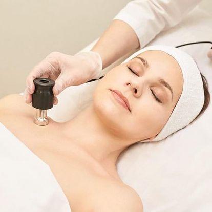 Mezoterapie - až 3 ošetření obličeje, krku či dekoltu na 60 min.