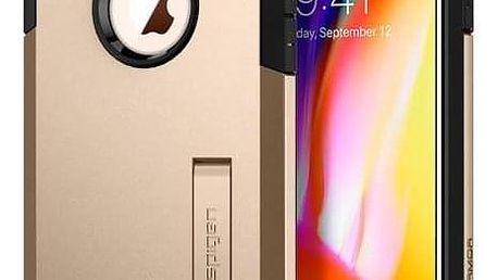 Spigen Tough Armor 2 pro Apple iPhone 7/8 - champagne gold (054CS22218)