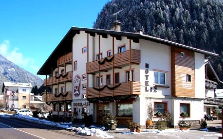 Itálie - Val di Fiemme/Obereggen na 6 až 7 dní, polopenze, Val di Fiemme/Obereggen