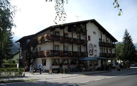 Itálie - Val di Fiemme/Obereggen na 6 až 8 dní, polopenze, Val di Fiemme/Obereggen
