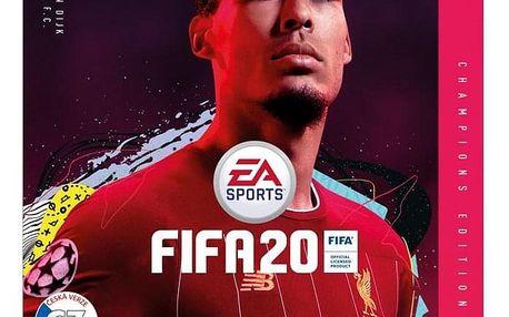 EA Xbox One FIFA 20 Champions Edition (EAX320618)
