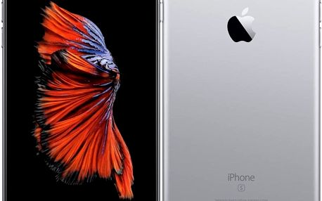 Mobilní telefon Apple iPhone 6s Plus 32GB- Space Gray (MN2V2CN/A)