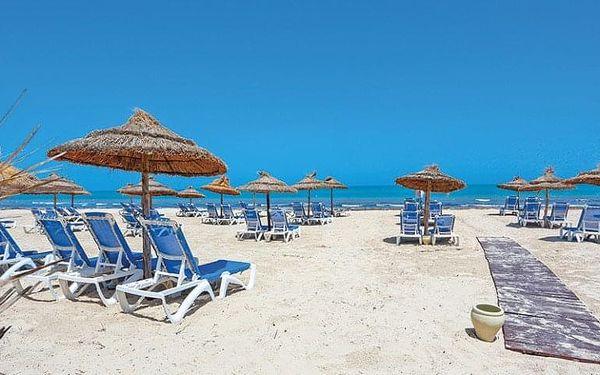 17.06.2020 - 01.07.2020 | Tunisko, Djerba, letecky na 15 dní all inclusive3
