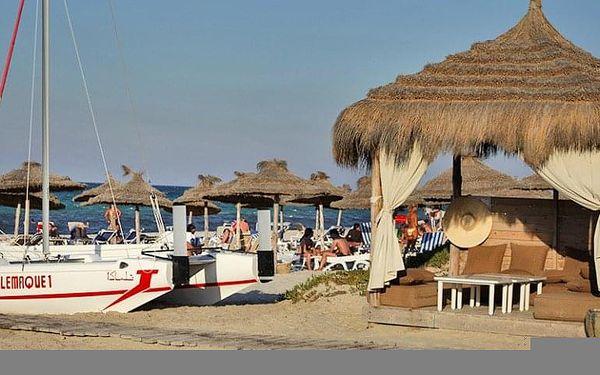 17.06.2020 - 01.07.2020 | Tunisko, Djerba, letecky na 15 dní all inclusive5