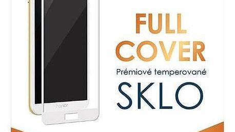 TGM Full Cover pro Honor 7S bílé (TGMHON7SWH)