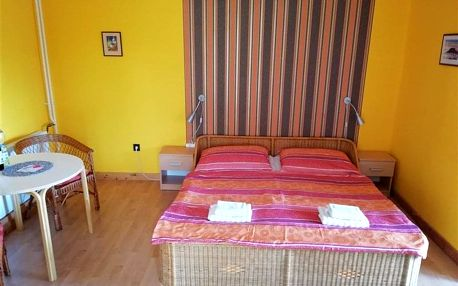 Apartmány AAL VENDÉGHÁZ, Maďarsko