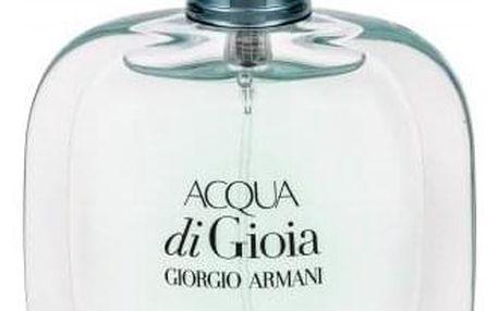 Giorgio Armani Acqua di Gioia 30 ml parfémovaná voda pro ženy