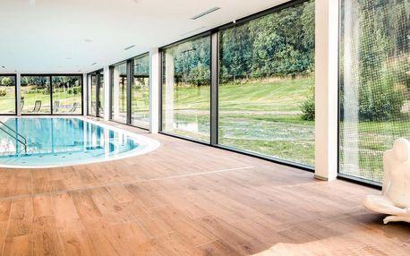 Luxusní Golf & Spa Resort Cihelny**** u Karlových Varů s wellness