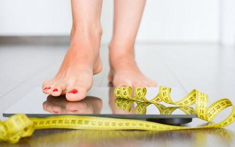 Kapsle SlimLine: až 10× 45min. procedura na podporu hubnutí