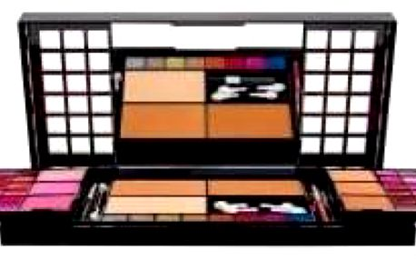Makeup Trading XL Beauty & Glamour Palette dárková kazeta pro ženy Complete Makeup Palette