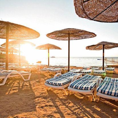 Egypt - Sharm El Sheikh na 8 dní, all inclusive nebo s dopravou letecky z Prahy, Sharm El Sheikh
