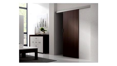 Posuvné dveře GREG 86 cm wenge