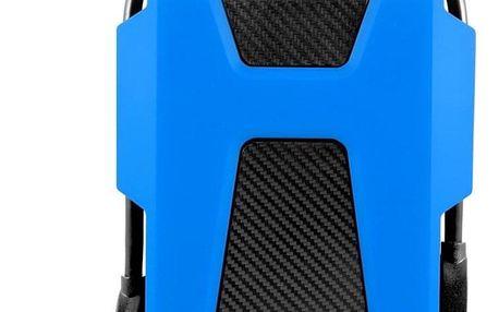 """Externí pevný disk 2,5"""" ADATA HD680 2TB modrý (AHD680-2TU31-CBL)"""
