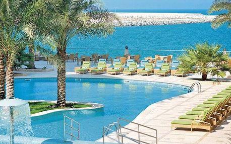Spojené arabské emiráty letecky na 8-15 dnů