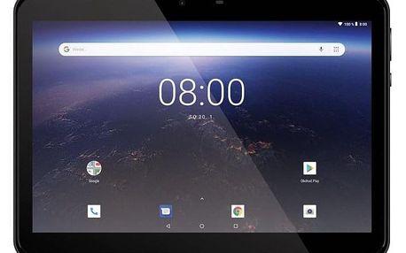 Dotykový tablet Umax VisionBook 10Qa 3G černý + dárek (UMM2401QA)