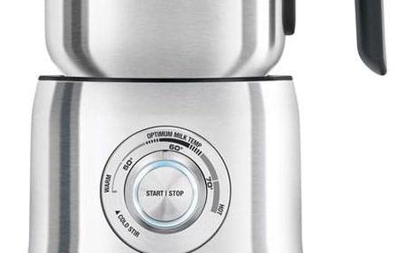 Automatický pěnič mléka SAGE BMF600 stříbrný