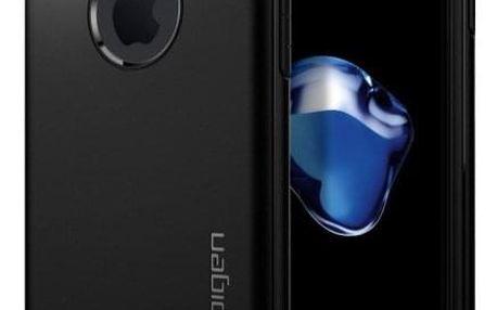 Kryt na mobil Spigen Rugged Armor Apple iPhone 7 černý (042CS20441)