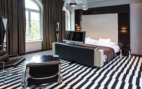 Poznejte Poznaň: romantika v 5* designovém hotelu