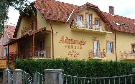 Apartmány FISLI, Maďarsko