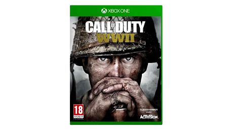 Hra Activision Xbox One Call of Duty: WWII (CEX308521)