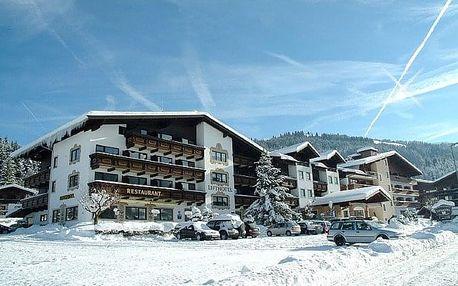 Rakousko - Kitzbühel / Mittersill na 5 dní, all inclusive, Kitzbühel / Mittersill