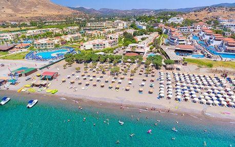 Řecko - Rhodos na 8 dní, light all inclusive s dopravou letecky z Brna, Rhodos