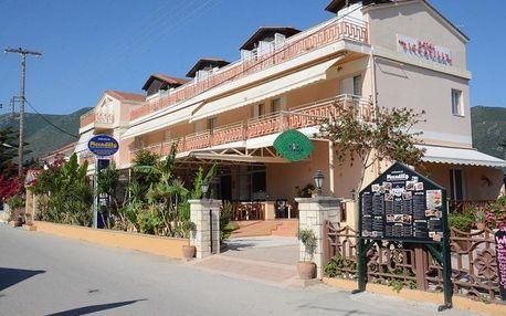 Řecko - Zakynthos na 11 až 12 dní, polopenze s dopravou letecky z Brna, Zakynthos