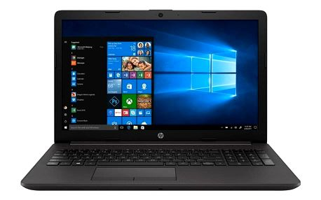 HP 250 G7 černý (6EB61EA#BCM)