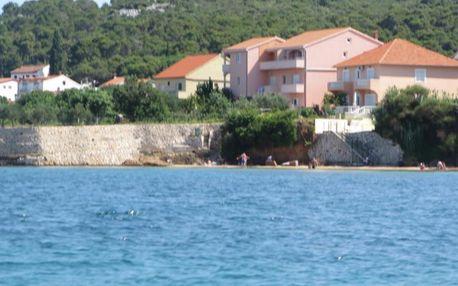 Chorvatsko - Severní Dalmácie na 8 dní, snídaně, Severní Dalmácie