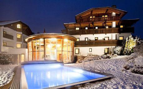 Rakousko - Tyrolsko na 4 až 6 dní, polopenze, Tyrolsko