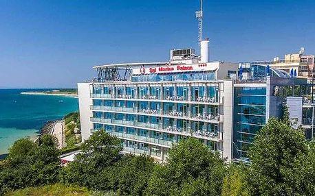 Bulharsko - Nesebar letecky na 8 dnů, all inclusive