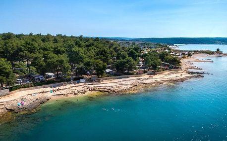Chorvatsko - Istrie na 11 dní, bez stravy, Istrie