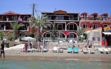 Řecko - Zakynthos na 11 až 12 dní, bez stravy s dopravou letecky z Brna, Zakynthos