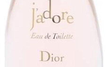 Christian Dior J´adore 100 ml toaletní voda tester pro ženy