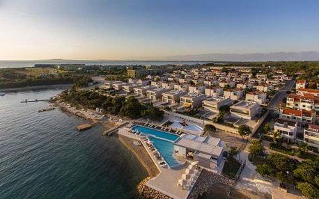 Chorvatsko - Petrčane na 4-5 dnů