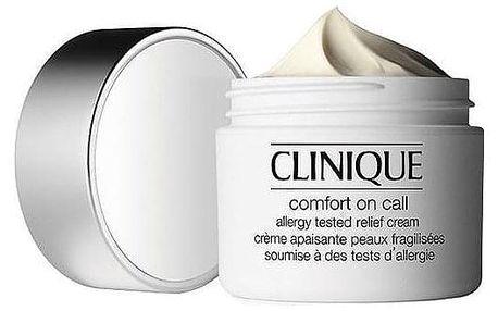 Clinique Comfort On Call 50 ml hydratační pleťový krém pro ženy