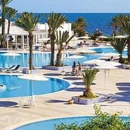 Tunisko - Djerba letecky na 7-13 dnů, all inclusive